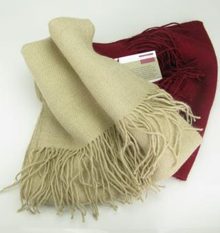 Tuyu - sjaal #2