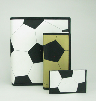 Tuyu - voetbalboekje #6