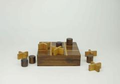 boter-kaas-en-eieren OXO game