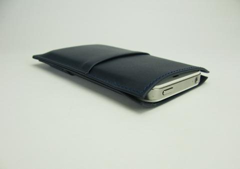 Nudge - tuyu iPhonecover